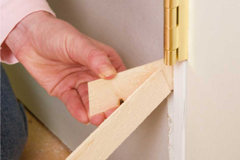 5 Mistakes You Might be Making Installing a Door & Mistakes You Might be Making Installing a Door