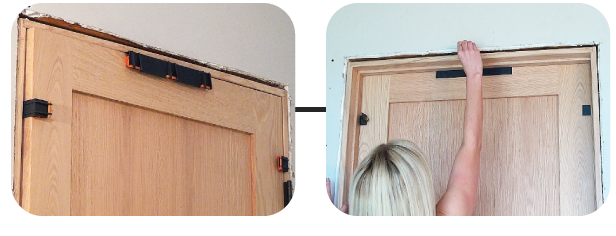 How To Use Door Installation Instructions
